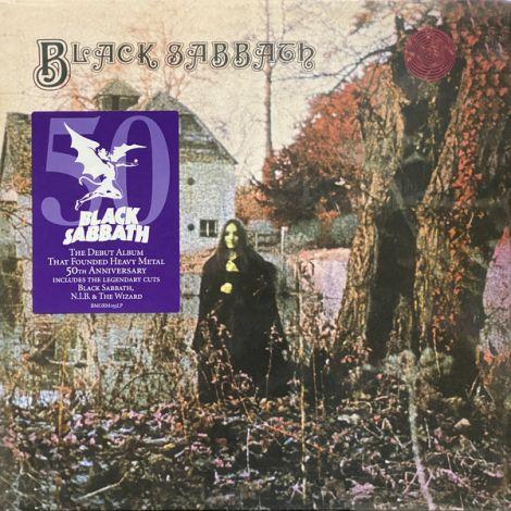 Black Sabbath 50th Anniversary - OrtonsAudioVisual
