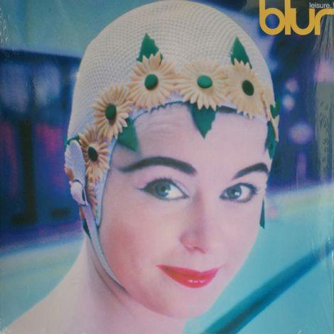 Blur Leisure - Ortons Audio:Visual