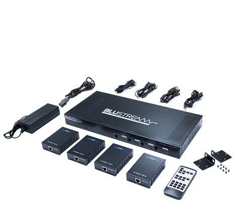 Blustream C44-KIT 4x4 - OrtonsAudioVisual