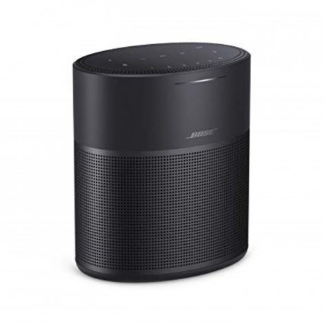 Bose Home Speaker 300 Triple Black - OrtonsAudioVisual