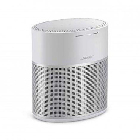 Bose Home Speaker 300 Luxe Silver - OrtonsAudioVisual