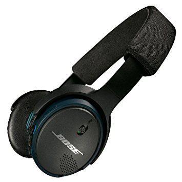 Bose On Ear Wireless Headphones
