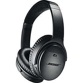 Bose QC35 Series II - OrtonsAudioVisual