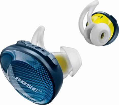 Bose Soundsport Free Wireless - OrtonsAudioVisual