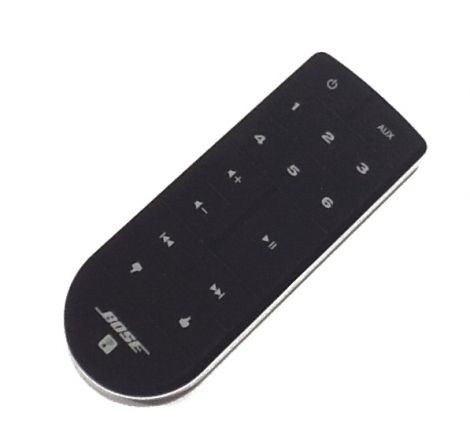 Bose Remote for SoundTouch - OrtonsAudioVisual