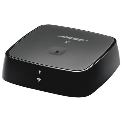 Bose SoundTouch Wireless Link - OrtonsAudioVisual