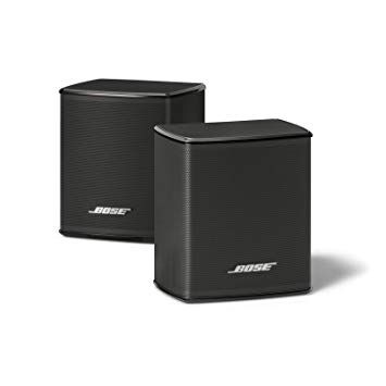 Bose Surround Speakers - OrtonsAudioVisual
