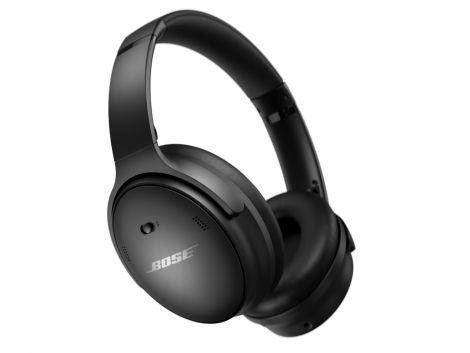 Bose Quiet Comfort 45 Black OrtonsAudioVisual