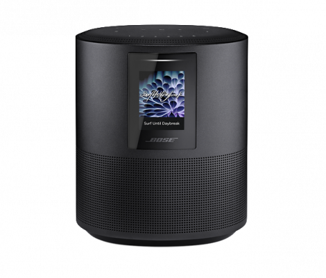 Bose Smart Speaker 500 OrtonsAudioVisual