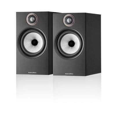 Bowers and Wilkins 606s2 Anniversary Edition - OrtonsAudioVisual