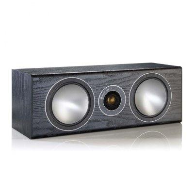 Monitor Audio Bronze Centre Speakers - Ortons AudioVisual