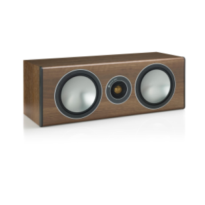 Monitor Audio Bronze Centre Speakers - Ortons AudioVisual