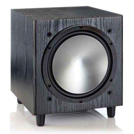 Monitor Audio Bronze W10 Subwoofer - Ortons AudioVisual