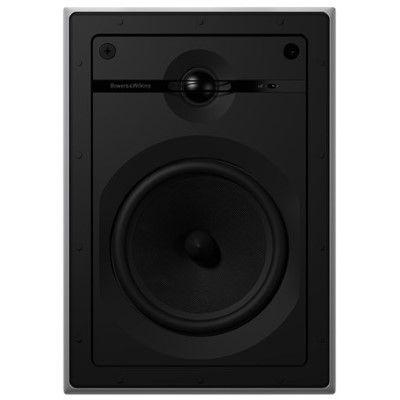 B&W CWM664 In Wall Speaker - Ortons AudioVisual