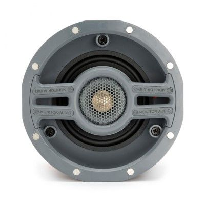 Monitor Audio CWT140R Round In-ceiling Speaker - Ortons AudioVisual