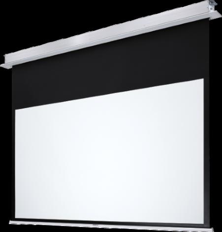 Grandview Cyber Trapdoor Screen - OrtonsAudioVisual