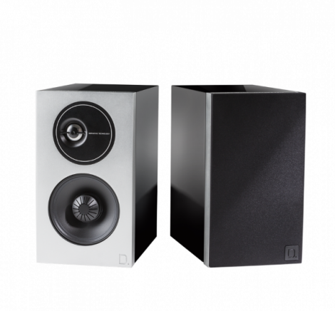 Definitive Technology Demand 7 - OrtonsAudioVisual