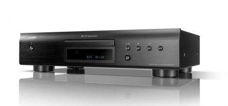Denon DCD600 CD Player - OrtonsAudioVisual