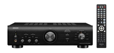 Denon PMA600 Amplifier - OrtonsAudioVisual