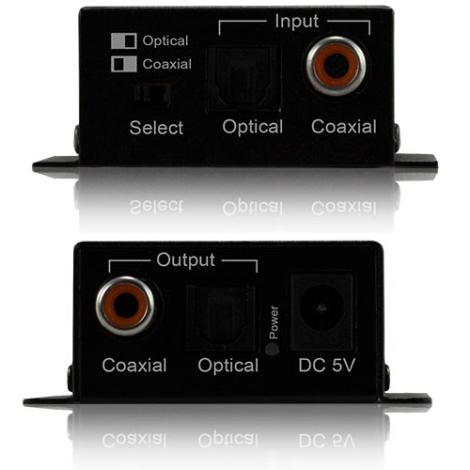 Blustream DIG11AU - Ortons AudioVisual