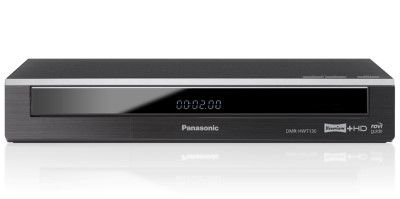 Panasonic DMRHWT130EB9 Hard Drive Recorder 500GB - Ortons AudioVisual