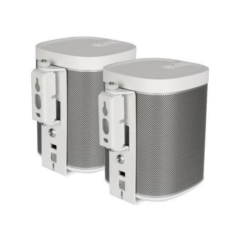 Sonos Play 1 Wall Bracket - Ortons AudioVisual