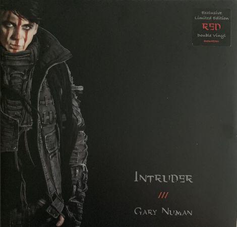 Gary Numan Intruder - OrtonsAudioVisual