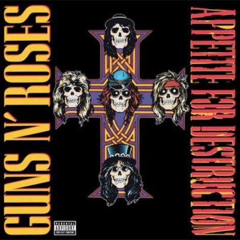 Guns & Roses / Appetite for Destruction - OrtonsAudioVisual