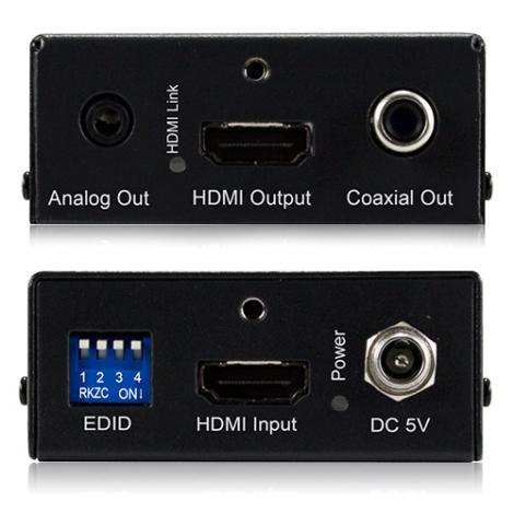 Blustream HDCP11AB  HDCP Converter