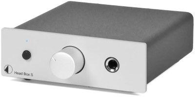 Project Head Box S Silver - Ortons AudioVisual