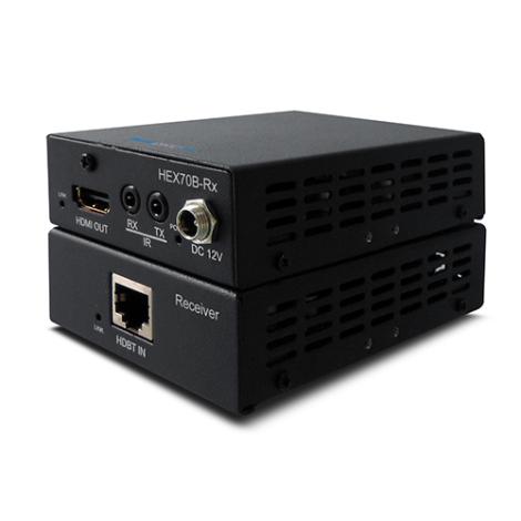 Blustream HEX70B-KIT - Ortons AudioVisual