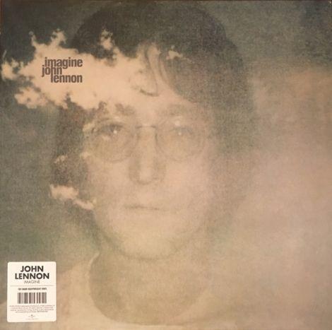 John Lennon Imagine - Ortons Audio:Visual