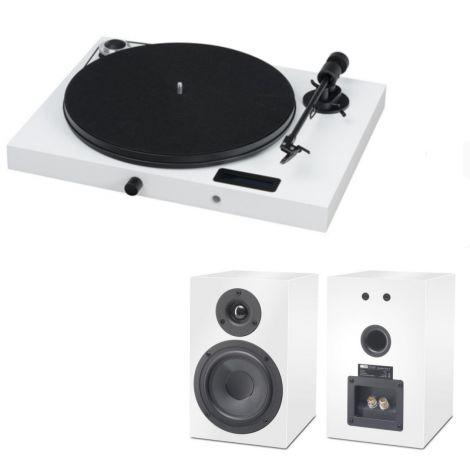Project Jukebox E Bundle - OrtonsAudioVisual
