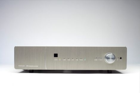 Roksan Kandy K3 Integrated Amplifier - Ortons Audiovisual