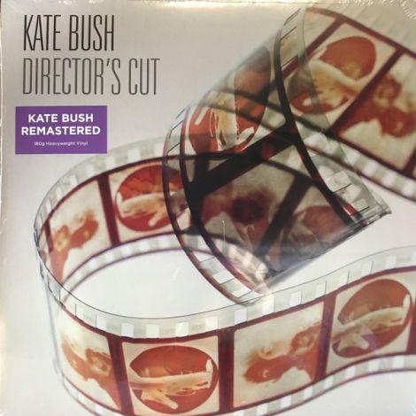 Kate Bush Directors Cut - OrtonsAudioVisual