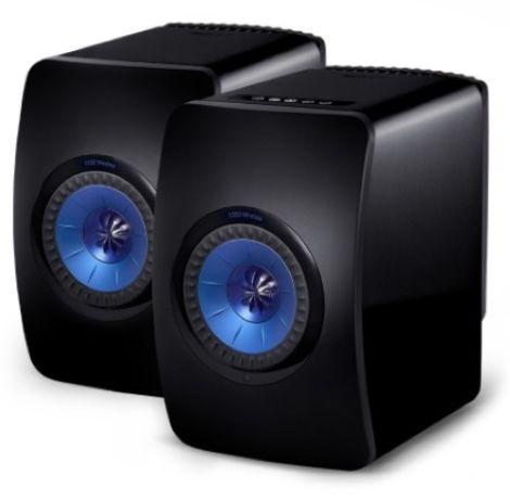 KEF LS50 Wireless - OrtonsAudioVisual