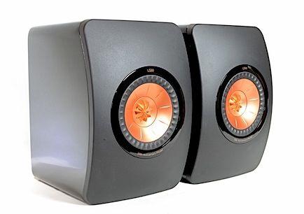 KEF LS50 - OrtonsAudioVisual