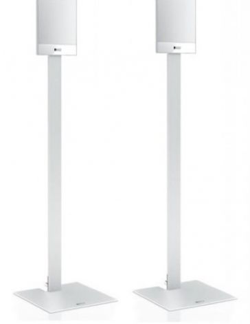 KEF T Series Speaker Stands - Ortons AudioVisual