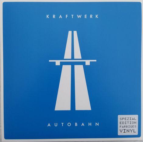 Kraftwerk Autobahn - Ortons Audio:Visual