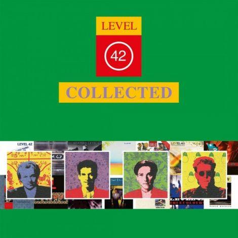 Level 42 - Colelcted - OrtonsAudioVisual