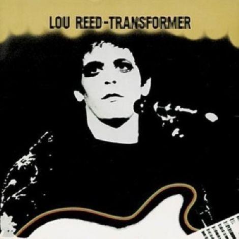 LP Lou Reed / Transformer (1LP/2017)