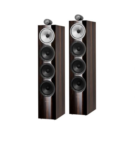 B&W 702 Signature Floor Speakers - OrtonsAudioVisual