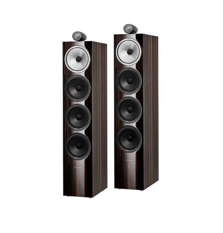 B&W 702 Signature Floor Speakers - OrtonsAudioVisual