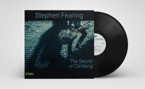 LP Stephen Fearing - The Secret Of Climbing (180g/Rega)
