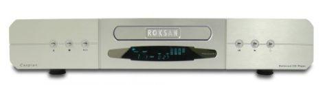 Roksan Caspian M2 CD Player - Ortons AudioVisual