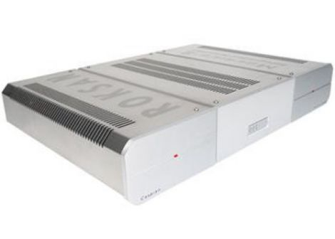 Roksan Caspian M2 Power Amplifier - Ortons AudioVisual