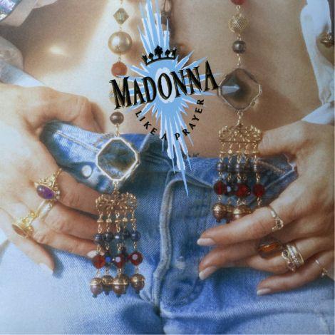 LP Madonna / Like A Prayer (1LP)