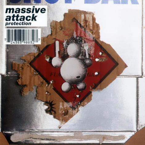 LP Massive Attack - Protection
