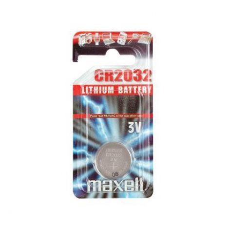 Maxell CR2032 - OrtonsAudioVisual