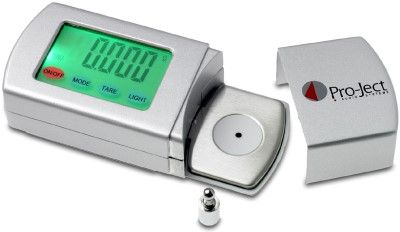 Project Measure it 2 Digital scales - Ortons AudioVisual